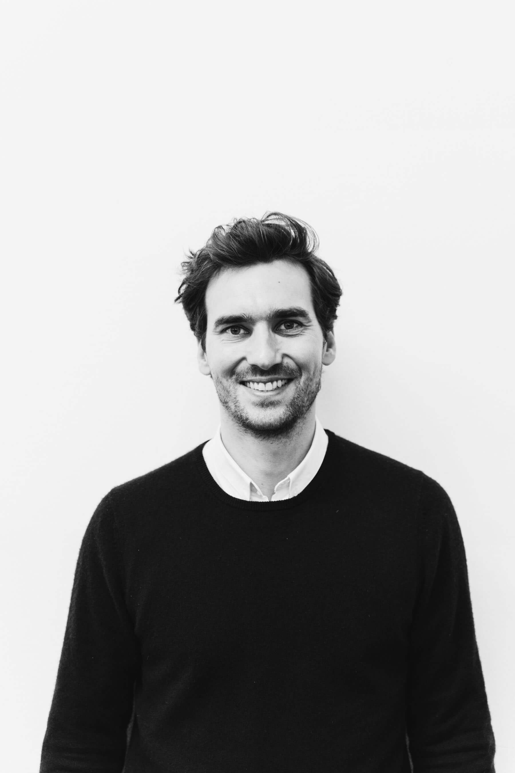 Julian Freese - CMO & Co-Founder