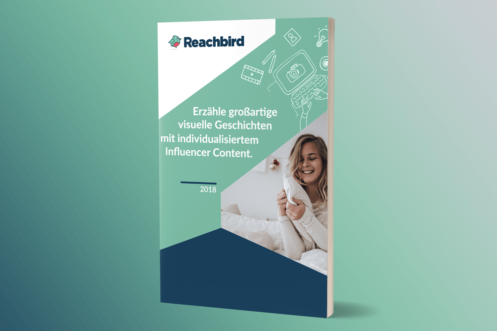 influencer content produktion