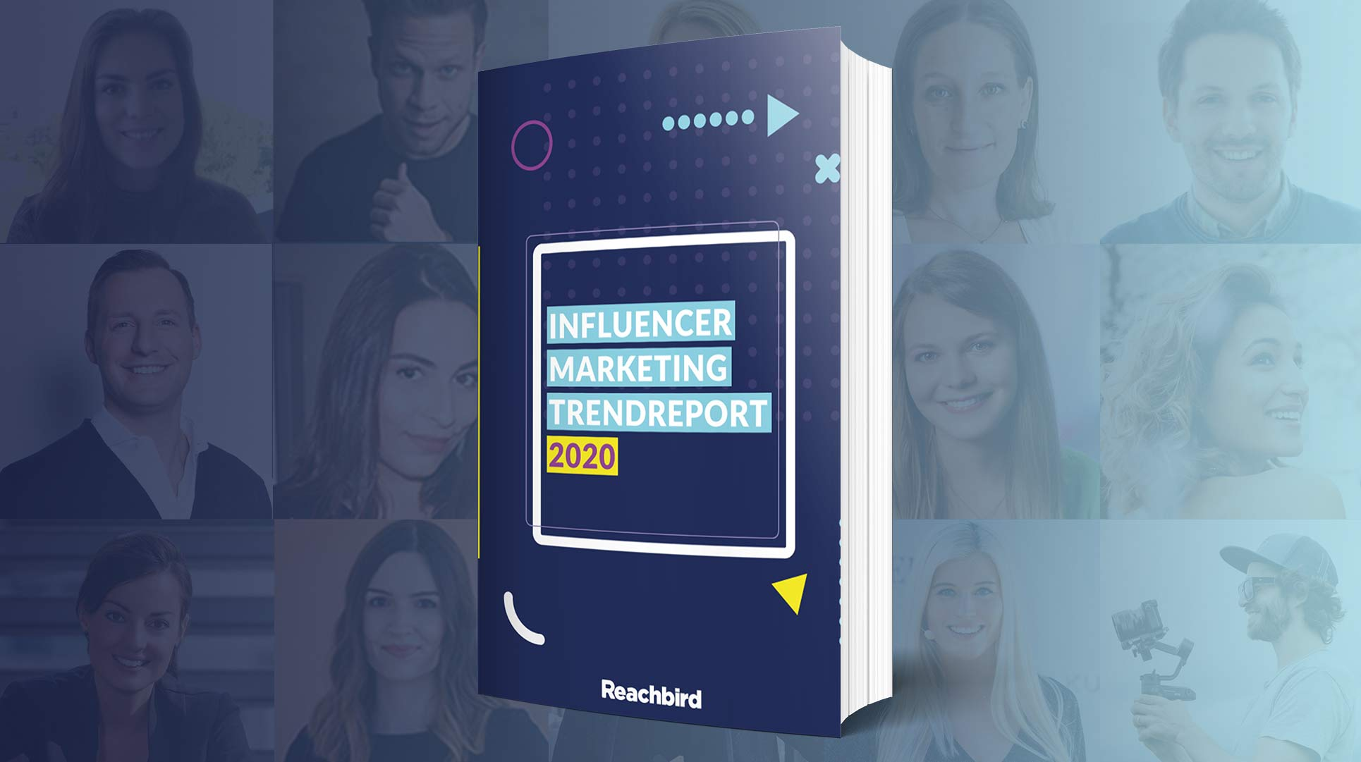 influencer marketing trendreport 2020