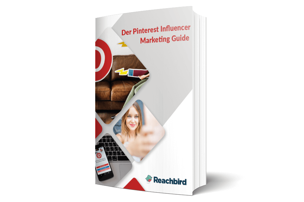 pinterest influencer marketing guide 2019
